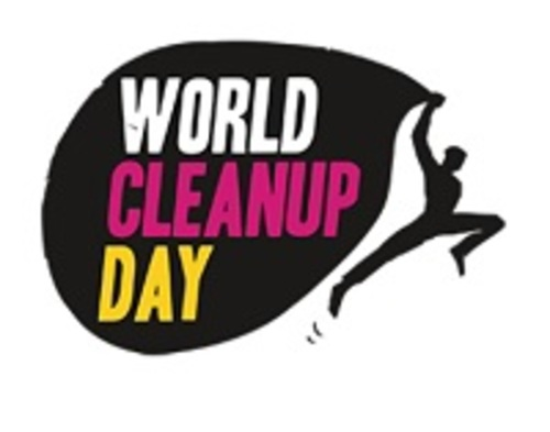 19 september World CleanUp day